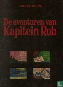 De avonturen van Kapitein Rob 4