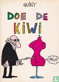 Doe de Kiwi