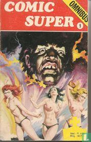 Comic super omnibus 9