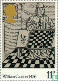 Boekdrukkunst 1476-1976