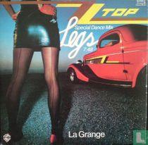 Legs (Special Dance Mix)