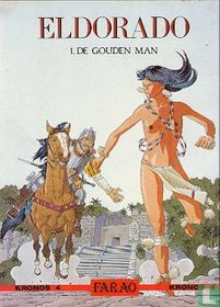 De gouden man
