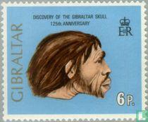 Gibraltar skull 1848-1973