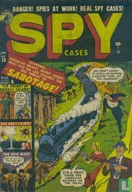 Spy Cases 28