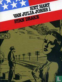 Het hart van Julia Jones 1