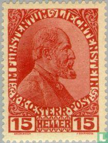 Prince Johann II