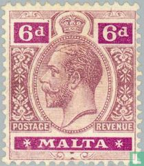 König Georg V