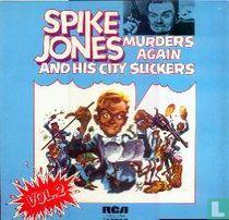 Spike Jones murders again