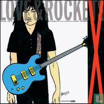 Love and Rockets X