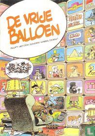 De Vrije Balloen 23