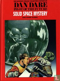 Solid Space Mystery