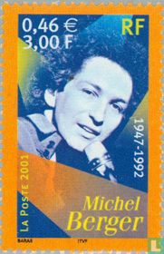 Chanson - Michel Berger