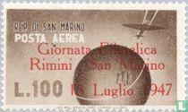Briefmarkenausstellung Rimini kaufen