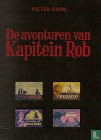 De avonturen van Kapitein Rob 9