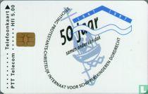 Internaat Dubbeldam, 50 jaar onder...