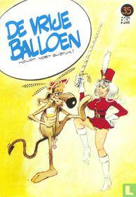 De Vrije Balloen 35