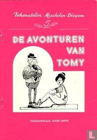 De avonturen van Tomy