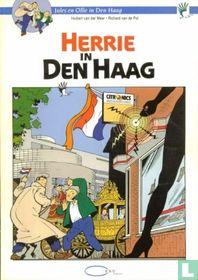 Herrie in Den Haag