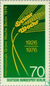 International Green Week 1926-1976