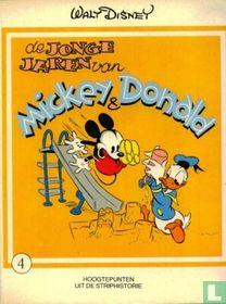 De jonge jaren van Mickey & Donald 4