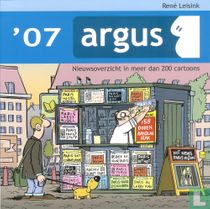 Argus '07 - Nieuwsoverzicht in meer dan 200 cartoons