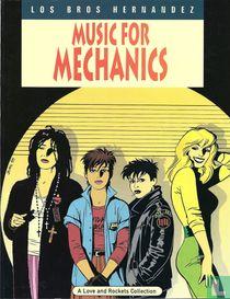 Music for Mechanics