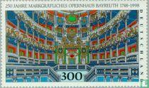 Opéra de Bayreuth 1748-1998 acheter