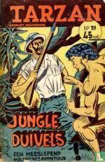 Jungleduivels