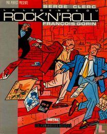 Legende du rock 'n roll