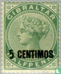 Value Spanish imprint
