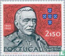 100 jaar Oscar Carmona