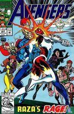 The Avengers 351