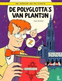 De polyglotta's van Plantijn