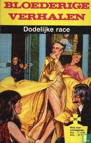 Dodelijke race