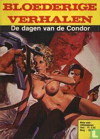 De dagen van de Condor