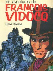 Les aventures de François Vidocq