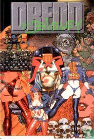 Dredd by Bisley