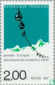 Worldcongress ski lift builders