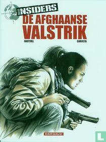 De Afghaanse valstrik