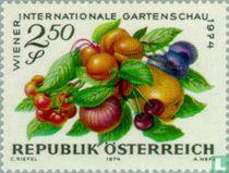 International horticultural show