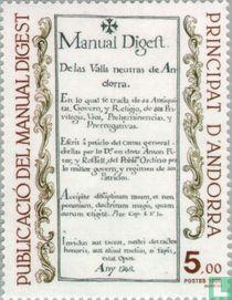 Manual Digest