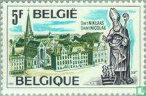 Sint-Niklaas-Großer Markt