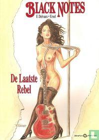 De laatste rebel
