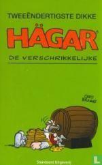 Tweeëndertigste dikke Hägar