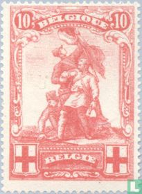 Denkmal des Grafen de Mérode