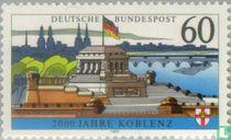 2000 jaar Koblenz