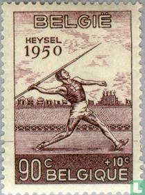 Europese atletiekkampioenschappen