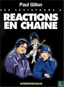 Réactions en chaîne