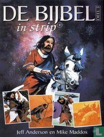 De Bijbel in strip 3