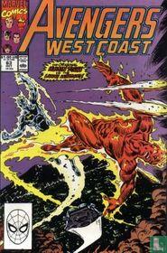 Avengers West Coast 63